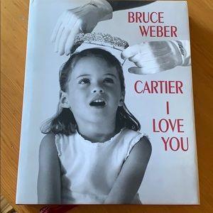 Cartier 100 y Anniversary book